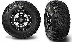 KANATI MONGREL AEM142711MG Шина ( покрышка ) 27X11 R14 для ATV/UTV